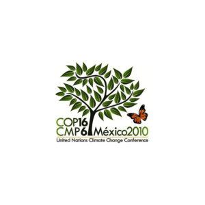 COP16 UN Climate Change Conference Mexico 2010