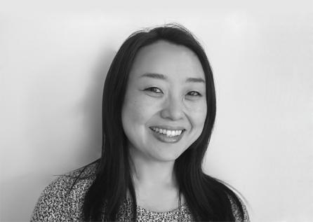 Lina Nakazawa