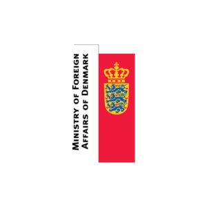 ministry of foreign affair Denmark