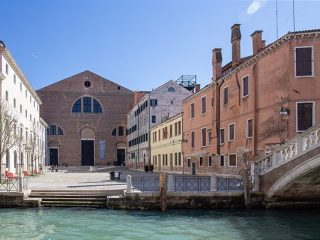 WE ARE OCEAN Venice